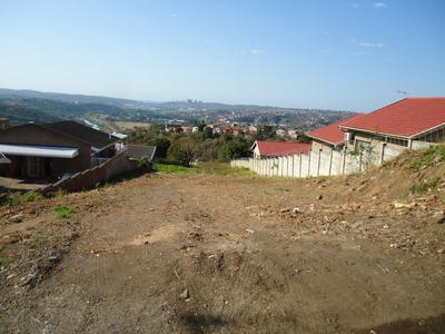 Vacant Land / Plot For Sale in Reservoir Hills, Durban