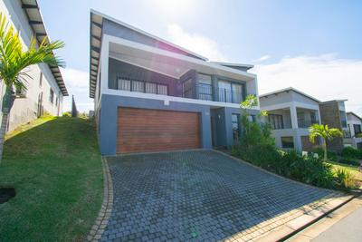 House For Rent in Palm Lakes Estate, Ballito