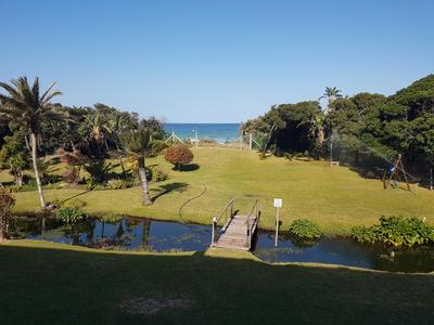 Apartment / Flat For Sale in Shelly Beach, South Coast