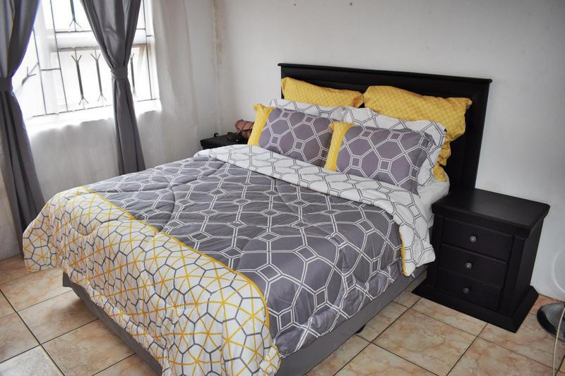 House For Sale in Newlands West, Newlands