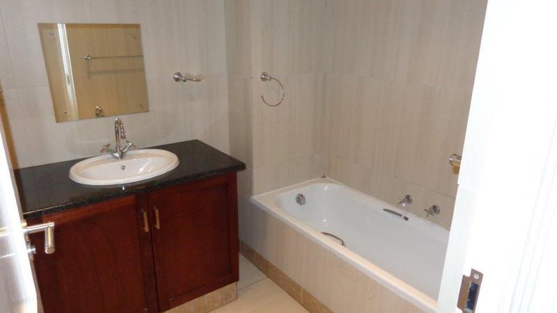 Apartment / Flat For Rent in Point Waterfront, Durban