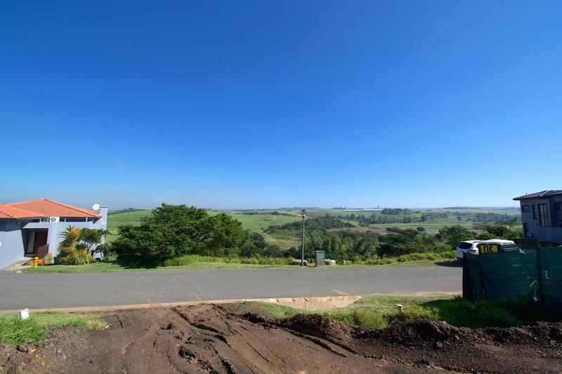 Vacant Land / Plot For Sale in Palm Lakes Estate, Ballito