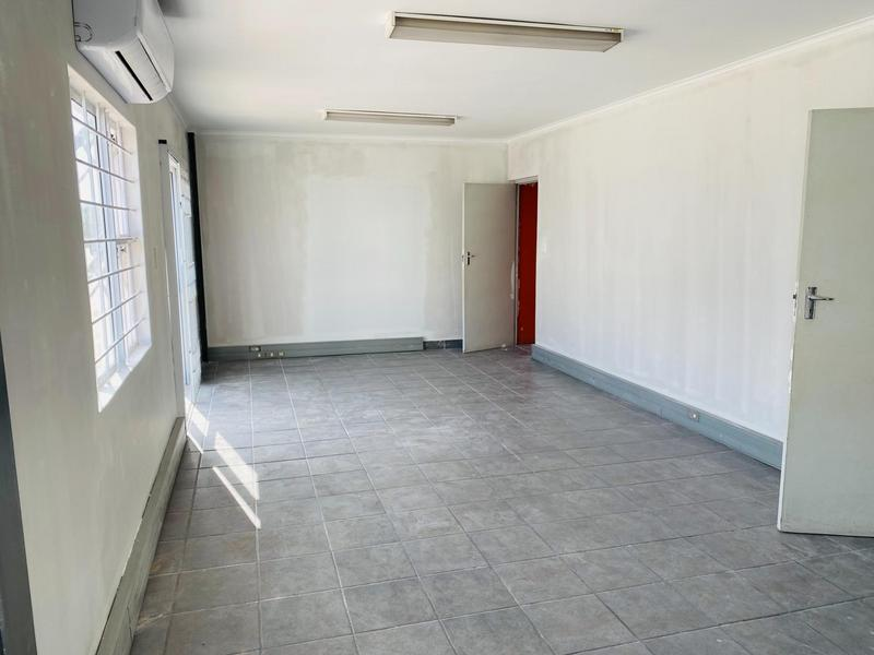 Commercial Property For Rent in Durban North, Durban