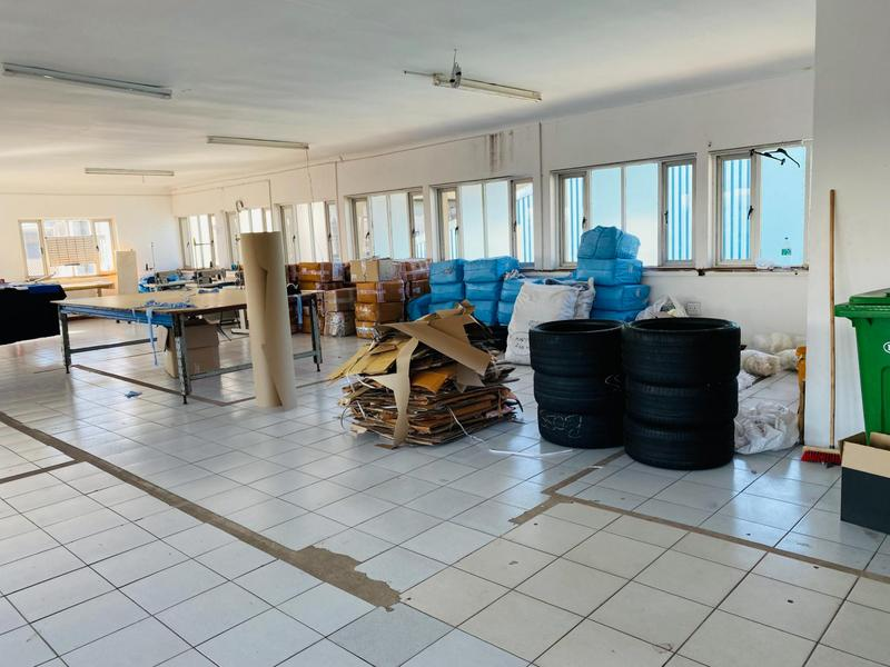 Commercial Property For Rent in Jacobs, Durban