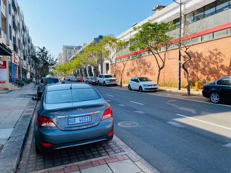 Commercial Property For Rent in La Lucia Ridge, Umhlanga