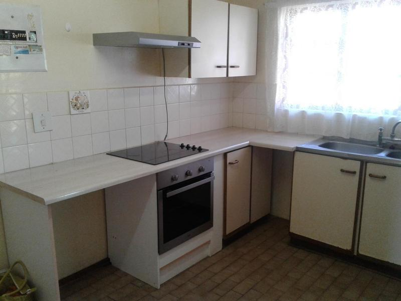 Townhouse For Rent in Banners Rest, Port Edward