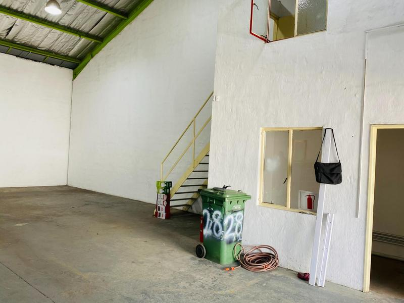 Commercial Property For Rent in Pinetown, Pinetown
