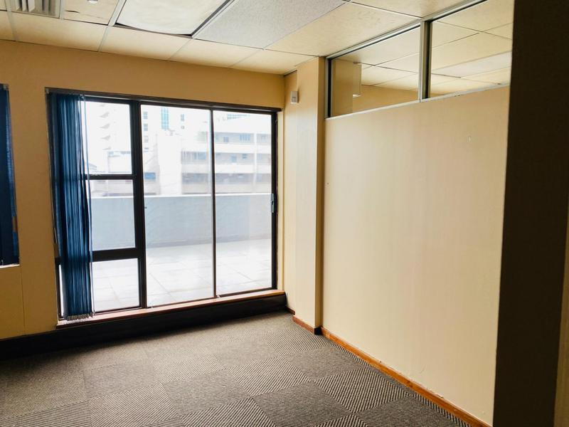 Commercial Property For Rent in Umhlanga Rocks, Umhlanga
